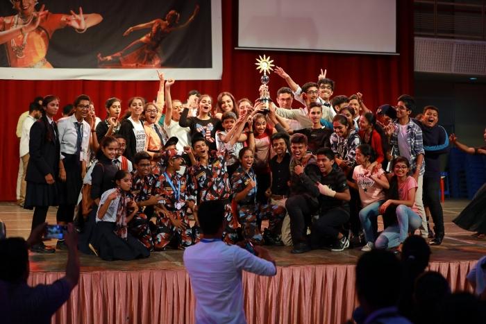 DCL Winners 2019