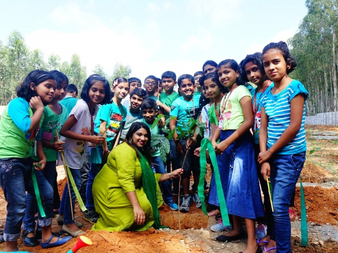 Environment Day 2018
